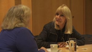 2016 Awards Judging Lynn Faulds Wood